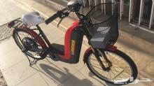 الدراجة الكهربائية Kukuma 300 التايوانية