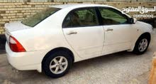Toyota Corolla made in 2007 for sale