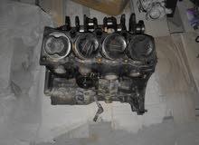 محرك تويوتا شريط 22