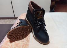 حذاء ( بووت  ) تركي جديد رقم 43