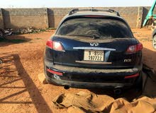 Used 2005 Infiniti FX35 for sale at best price