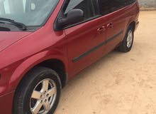 Chrysler Grand Voyager car is available for sale, the car is in Used condition