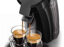 محضرة القهوة من Philips