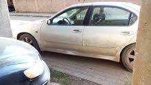 سيارة مكسيما بحالة جيدا للبيع.            الرقم0924754125
