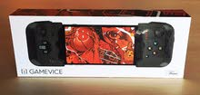 Gamevice Controller for iPhone 6/6 ذراع لهاتف الأيفون للألعاب