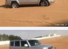 jeep commander 2009 full options للبيع