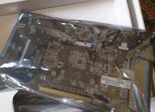 كارت شاشه جديد GTX550