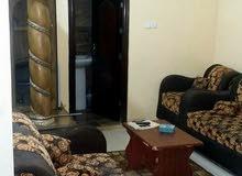 شقة مفروشة غرفتين جوار برج الاتصالات شارع النيل