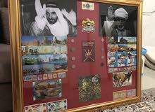 من نوادر عملات قديمه عمان الامارات