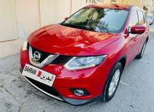 Nissan x trail model 2016 for sale
