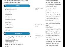 محاسب مالي سوداني حاصل علي بكلاريوس مرتبة الشرف