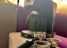 Dēlonghi coffe machine