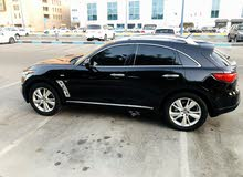 Infiniti QX70 2018 for Sale