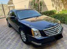 2007 Cadillac DTS 4.6L V8