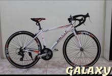 دراجات جديدة