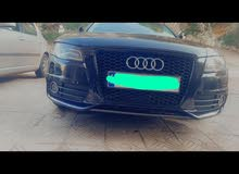 audi a4 2011 very good condition