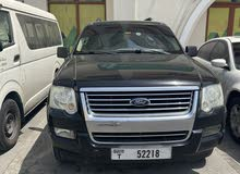 Ford Explorer full option no accidents Orignal condition inside or outside