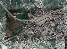 أرض للبيع بحي التقدم 2  (678م مربع) دار شعبان الفهري نابل