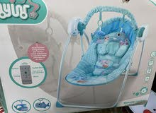 Brand New Remote Control Baby Swing for Sale