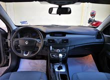 •Renault Safrane 2012