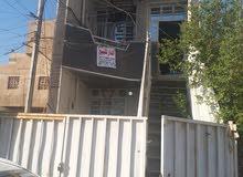 بيت طابقين 75 متر بناء حديث للبيع في حي اور