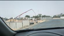 أراضي سكنيه  بعجمان مساحة 160 متر تملك حر لجميع الجنسيات المشروع قائم شوارع جار KBH