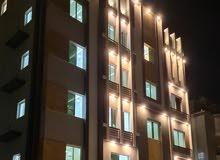 شقه 6 غرف حي الصفا للبيع