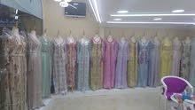 تفصيل وبيع للخياطة المغربية النسائية