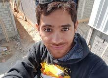 مهندس مدني فلسطيني الجنسيةبوثيقه مصرية خبره 5سنين يبحث عن عمل