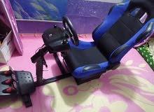 دركسون ويا كرسي خاص بلعاب السيارات