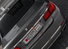 للبيع BMW Li 750