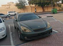 لكزس ES330 2006 Lexus