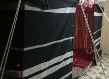خيمة باكستاني