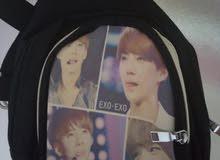 حقيبة EXO