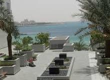 شقة بإطلالة بحرية بجزيرة المرجان. راس الخيمة