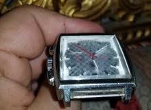 للبيع ساعة نادرة جدا MONACO CW 2113