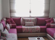 شقة للبيع في سيدي مومن قربة ترمنيس ترمواي في موقع ممتاز