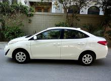 Toyota Yaris 1.5L Zero Accident Single Owner