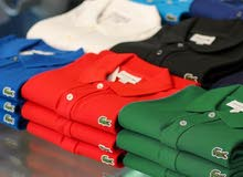 lacoste T-shirt For Sale