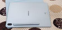 Samsung Galaxy Tab S6 LTE 4G with Samsung case
