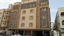 شقة فاخرة للإيجار - جدة حي الرحاب