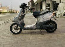 للبيع دراجه منغولي اقرء الوصف