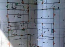 مقاول معماري نجاره حداده بنيان تشطيب ترميم تسليم مفتاح احواش فلال بيوت قديمة وجد