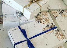 صناديق هدايا