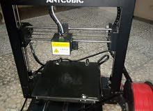 طابعة 3D ثلاثية الابعاد