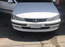 Peugeot 406 for sale in Baghdad