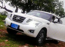 2015 Used Patrol with Automatic transmission is available for sale