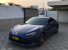 Toyota GT86 car is available for sale, the car is in Used condition