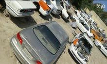 يتوفر قطع غيار سيارات