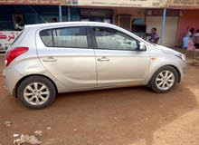 Used 2016 i20 for sale